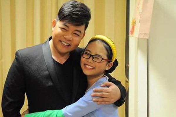 Quang Lê: Gia đình Phương Mỹ Chi chuyên nghiệp, con nuôi chưa bao giờ nghĩ xấu về tôi