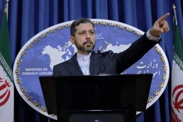 Iran: Việc dỡ bỏ lệnh trừng phạt đang được kỳ vọng