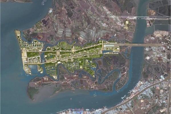 Hơn 9.005 tỷ đồng xây dựng sân bay Gò Găng tại Vũng Tàu