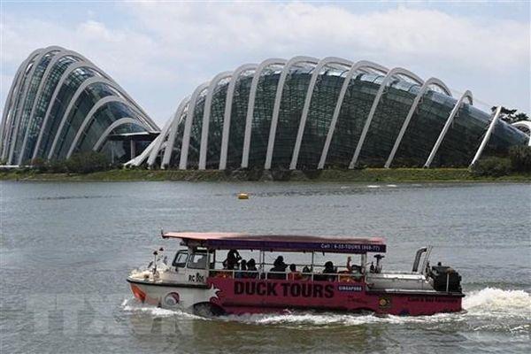 Du lịch hàng không châu Á sẽ không sớm phục hồi như trước đại dịch