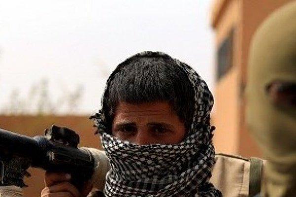 Sự thực khủng khiếp về 'bão'đạn giáng xuống Syria trong tháng khốc liệt