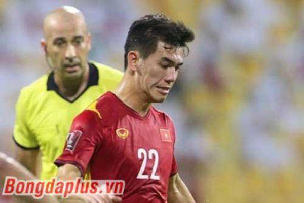 Tiến Linh phá cột mốc ghi bàn tồn tại 20 năm của danh thủ Hồng Sơn