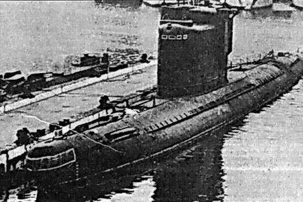 Albani đã 'đánh cắp' 4 tàu ngầm của Liên Xô như thế nào