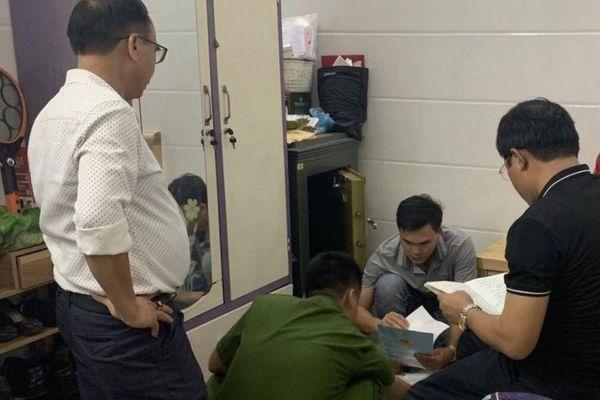 Khởi tố đối tượng ở Quảng Bình cho hơn 50 người vay nặng lãi trên 10 tỷ