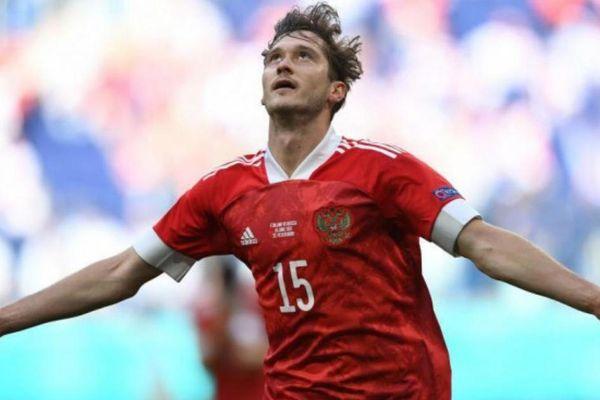 EURO 2020: Siêu phẩm chân trái giúp Nga đánh bại Phần Lan