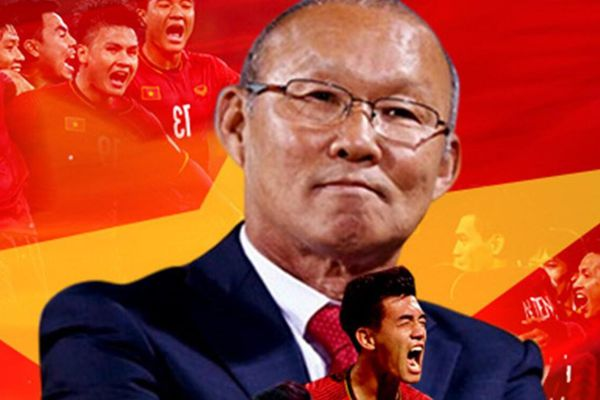 Tuyển Việt Nam đã cho cả thế giới thấy tinh thần không bao giờ bỏ cuộc'