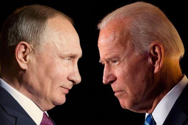 Ông Putin và Biden không dùng bữa chung khi gặp nhau tại biệt thự cổ ven hồ?