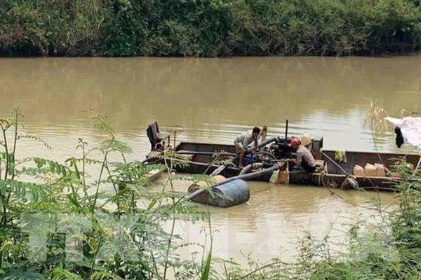 Thanh tra Chính phủ nêu loạt sai phạm tại tỉnh Bến Tre
