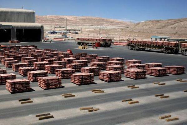 Giá đồng lao dốc vì Trung Quốc có thể xả dự trữ
