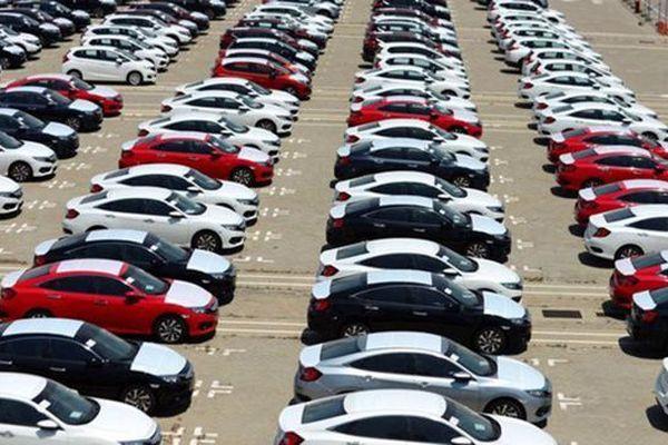 5 tháng, người Việt chi hơn 1,5 tỷ USD nhập khẩu ô tô