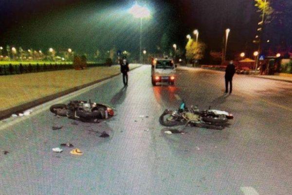 Từ vụ tai nạn làm tài xế đi SH thương tật 78%, lộ nhóm đua xe gây họa