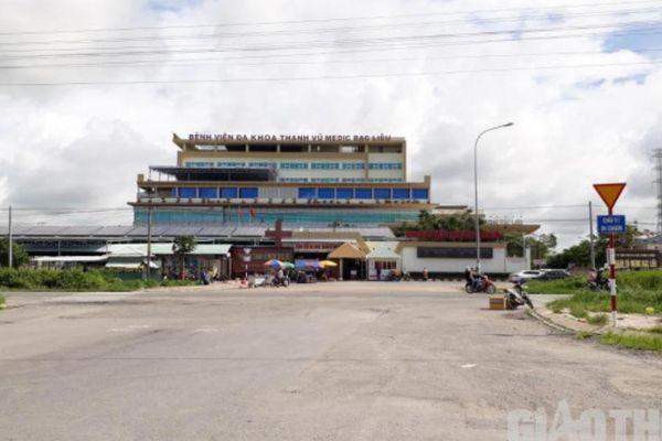Bạc Liêu: Không còn ám ảnh va chạm giao thông khu vực bệnh viện Thanh Vũ