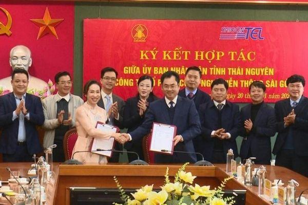 Thái Nguyên: Nhiều nhà đầu tư đề xuất tài trợ kinh phí lập quy hoạch