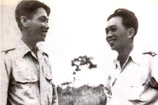 Vị Tướng đầu tiên của QĐND Việt Nam: Được phong thiếu tướng, khi quân đội ta chưa ai có quân hàm