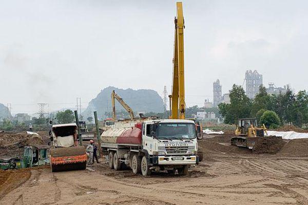 Chọn được nhà thầu đoạn cao tốc Nghi Sơn - Diễn Châu và quốc lộ 45 - Nghi Sơn