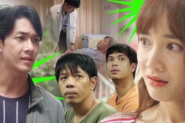 Nội dung ngày càng phi lý và tiêu cực, netizen yêu cầu: 'Phim Cây Táo Nở Hoa đổi tên đi!'