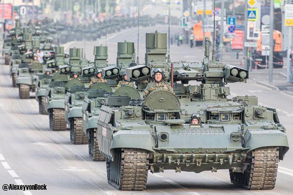 Tại sao các quốc gia trên thế giới lại mơ về 'Kẻ hủy diệt' của Nga?