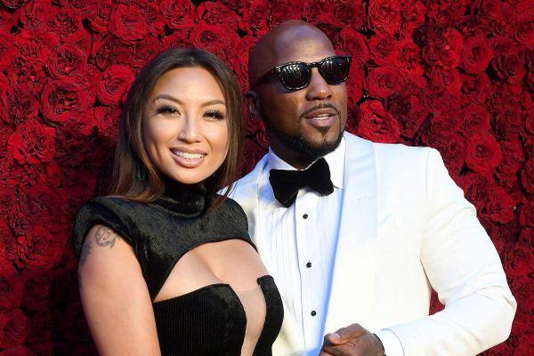 Hôn nhân của MC gốc Việt Jeannie Mai và rapper Jeezy