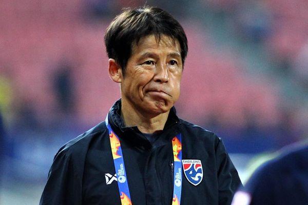 7 đội Đông Nam Á tranh vé dự Asian Cup 2023