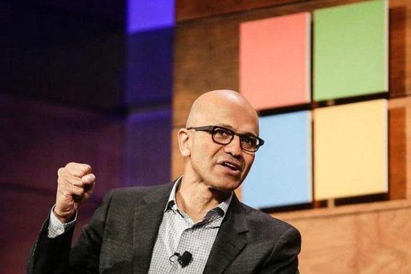 Microsoft bổ nhiệm Giám đốc điều hành Satya Nadella làm Chủ tịch mới