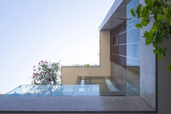 Biệt thự 3 tầng đẹp ngang resort ở Ninh Bình