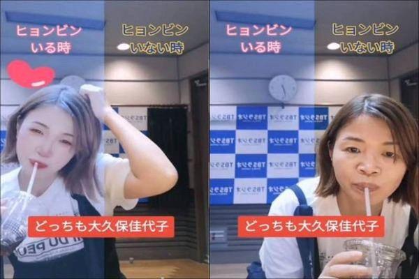 Lỡ tắt filter, hot girl TikTok khiến trái tim si mê của fan vỡ vụn