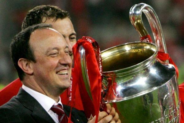 Huyền thoại Liverpool Rafa Benitez dẫn dắt đội bóng… địch thủ