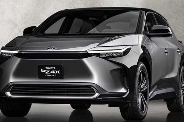 Lý do Toyota chưa mặn mà với xe điện