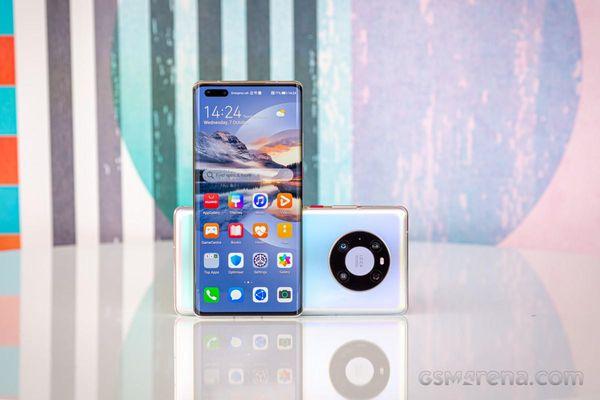 Sẽ không có chiếc Huawei Mate 50 nào được ra mắt trong năm nay?