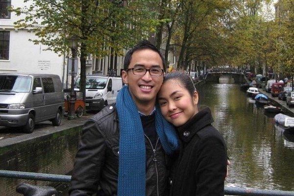 Tăng Thanh Hà và ông xã Louis Nguyễn kỷ niệm 12 năm bên nhau theo cách đặc biệt