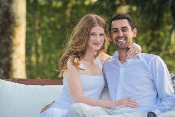 Con gái Bill Gates chuẩn bị kết hôn giữa bão ly hôn của bố mẹ