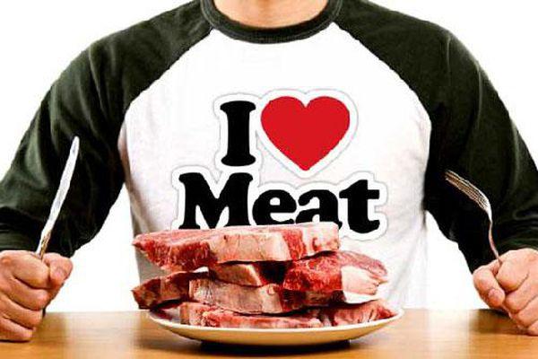 10 dấu hiệu cho thấy bạn đã ăn quá nhiều thịt, phải dừng ngay nếu không bệnh càng thêm nặng