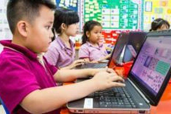 UNICEF hoan nghênh Việt Nam phê duyệt chương trình bảo vệ trẻ em trên môi trường mạng