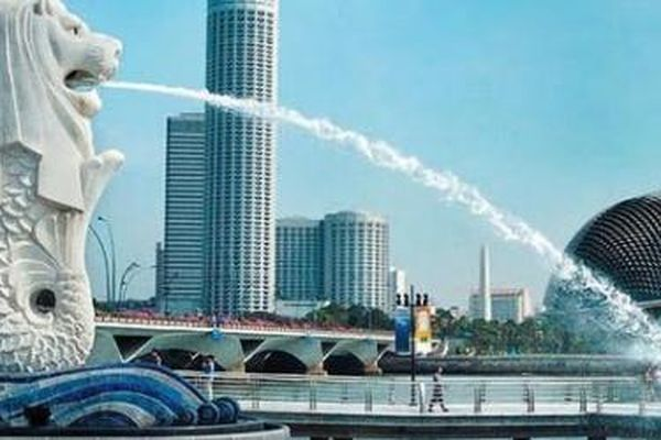 Singapore muốn trở thành trung tâm tài chính xanh của khu vực