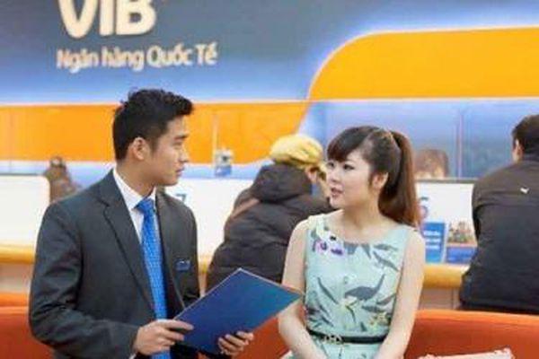 Một Phó tổng giám đốc VIB mua vào 1 triệu cổ phiếu khi giá điều chỉnh