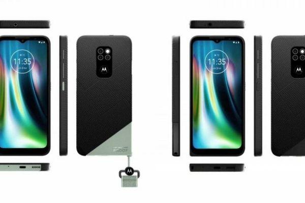 Motorola chuẩn bị hồi sinh huyền thoại Defy
