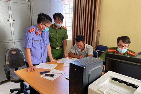 Bắt đối tượng giết người tại Lào Cai