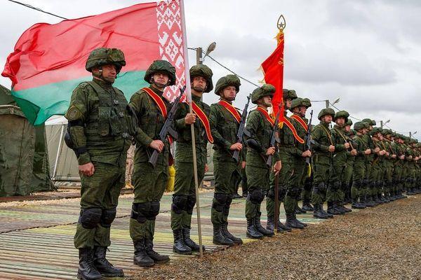 Belarus bất ngờ tổng động viên quân dự bị khi căng thẳng leo thang