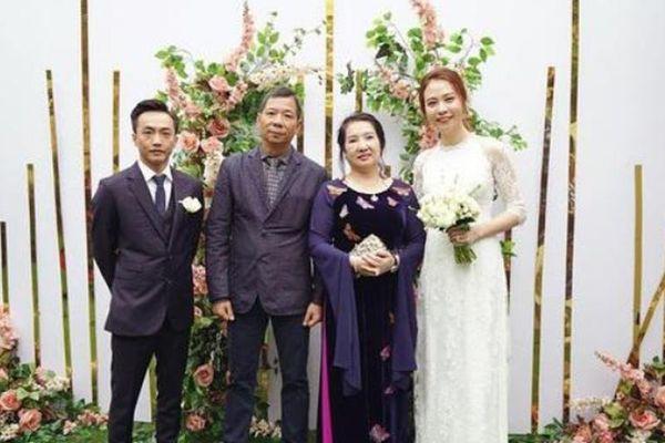 Chân dung người đàn ông thầm lặng đứng sau nữ cường nhân Nguyễn Thị Như Loan