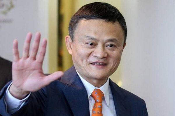 Jack Ma chọn sở thích mới sau khi ở ẩn