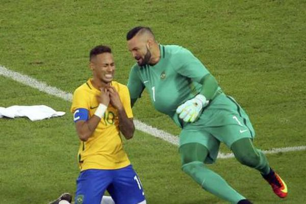Neymar không được triệu tập dự Olympic Tokyo