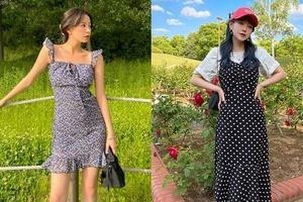 Ngoài váy trắng, đây là 3 mẫu đầm mà bạn nên có trong tủ đồ hè 2021
