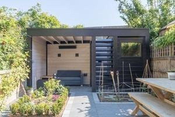 Những ý tưởng độc đáo biến sân nhà bạn thành không gian như chốn nghỉ dưỡng