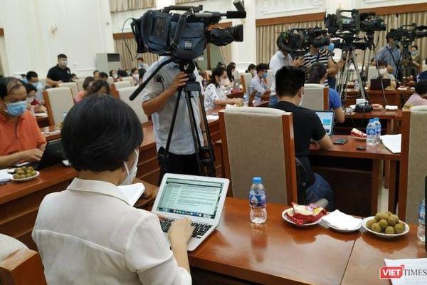 Hơn 800 cơ quan báo chí được hỗ trợ xử lý sự cố tấn công mạng