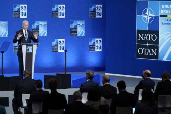 Vì sao NATO coi Trung Quốc là 'thách thức'?