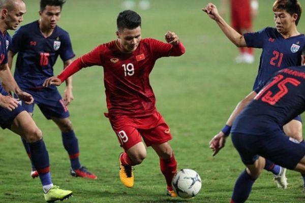 Sau vòng loại World Cup, bóng đá Thái Lan lại 'phát hờn' khi nhìn Việt Nam