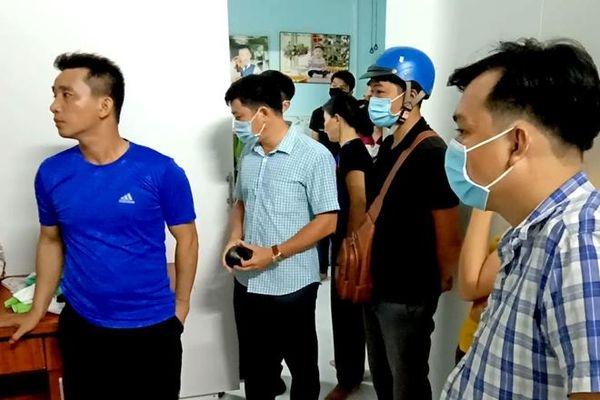 Khởi tố vụ án cho vay lãi nặng trong giao dịch dân sự tại Bình Phước