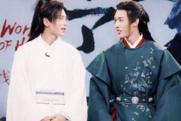 Cung Tuấn rơi vào thế khó xử khi trở thành 'khách mời bí ẩn' trong concert của Trương Triết Hạn