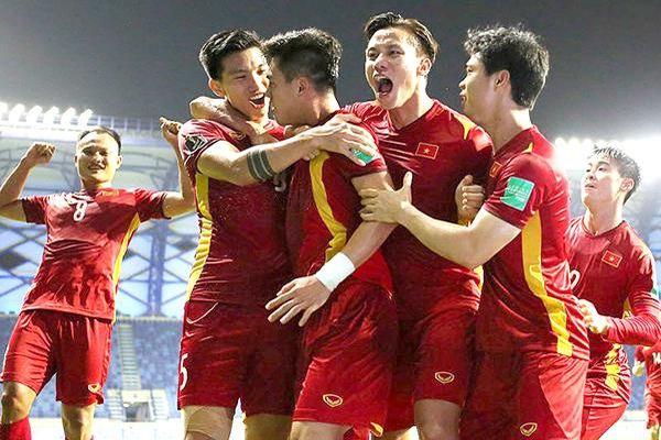 Bóng đá Đông Nam Á đã thừa nhận: Việt Nam số 1