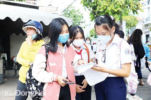 Phân luồng học sinh sau THCS: Cần cái nhìn tích cực từ phụ huynh